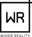 Wider Reality Logo